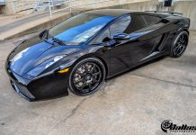 1000hp Lamborghini Gallardo Stage 2 by Dallas Performance