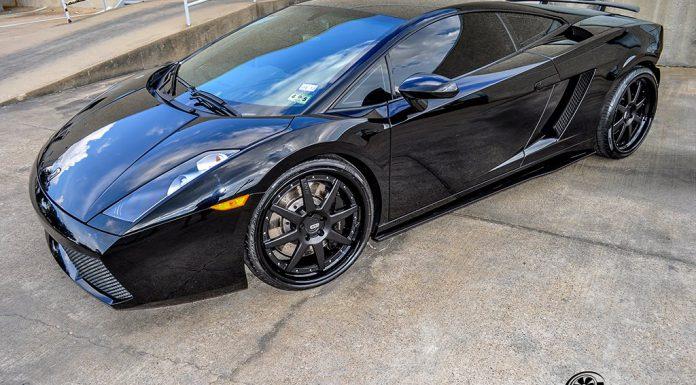 1000hp Lamborghini Gallardo Stage 2 by Dallas Performance