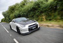 Litchfield Nissan GT-R LM1000 Photoshoot