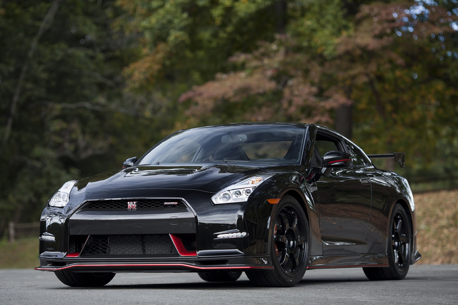 Nissan Gt R Nismo Sold Out In U S For 2015 Gtspirit
