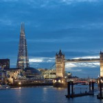 The Exquisite Shangri-La Hotel At The Shard London