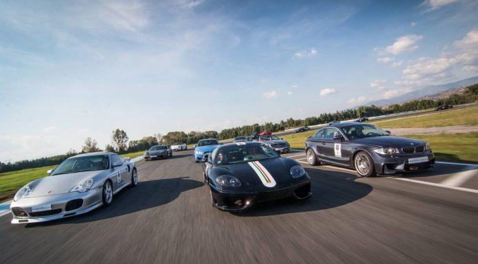 SpeedSector Racetrack Experience