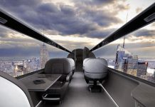 Windowless Planes Could Be a Reality Within 10 Years