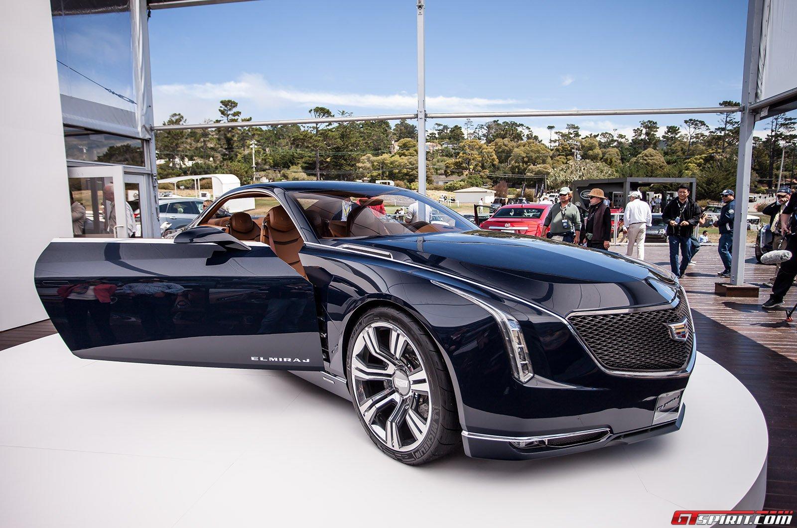 Cadillac Trademarks 13 New Model Names Gtspirit