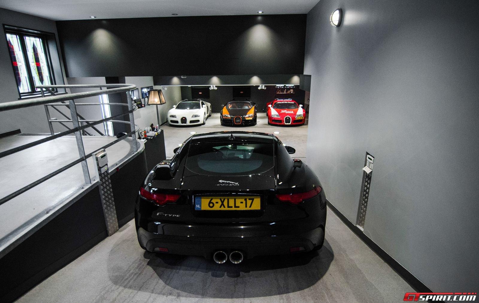 Bmw Garage Rotterdam : A secret well kept u bmw garage i like to waste my time