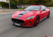Mansory Maserati GranTurismo S Review