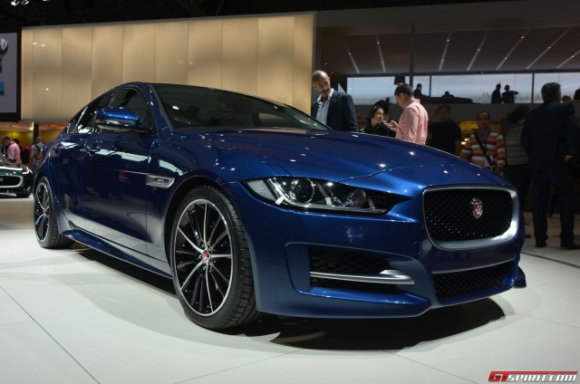 coupe lwb wagon and more jaguar xe variants being considered gtspirit. Black Bedroom Furniture Sets. Home Design Ideas