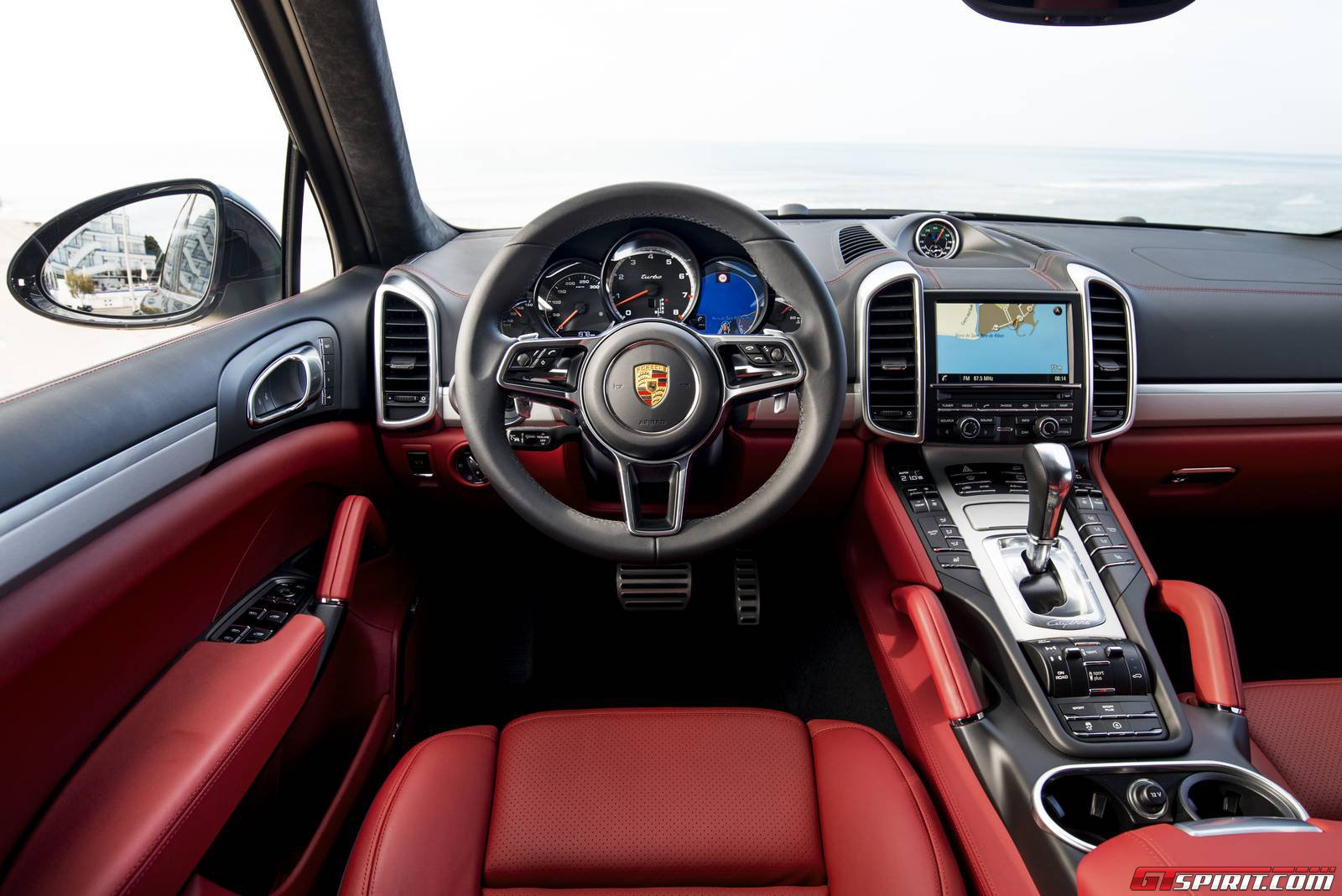 2015 porsche cayenne facelift review - gtspirit