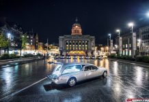 Halloween Special: Rolls-Royce Phantom Hearse