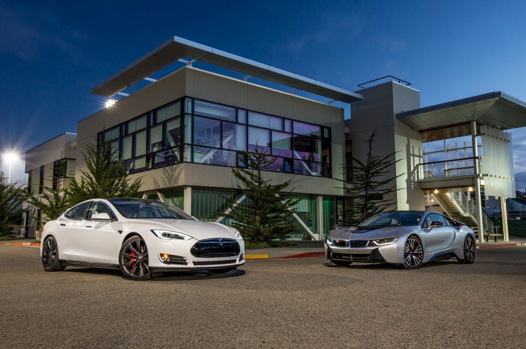 Photo Credit: Motor Trend