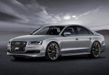 2015 ABT Audi A8