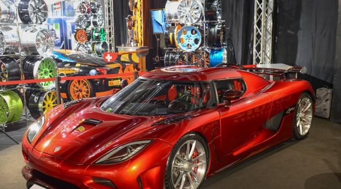 Auto Zurich 2014 Highlights