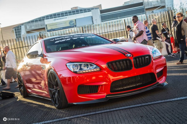 Gallery: Best of BMW at SEMA 2014