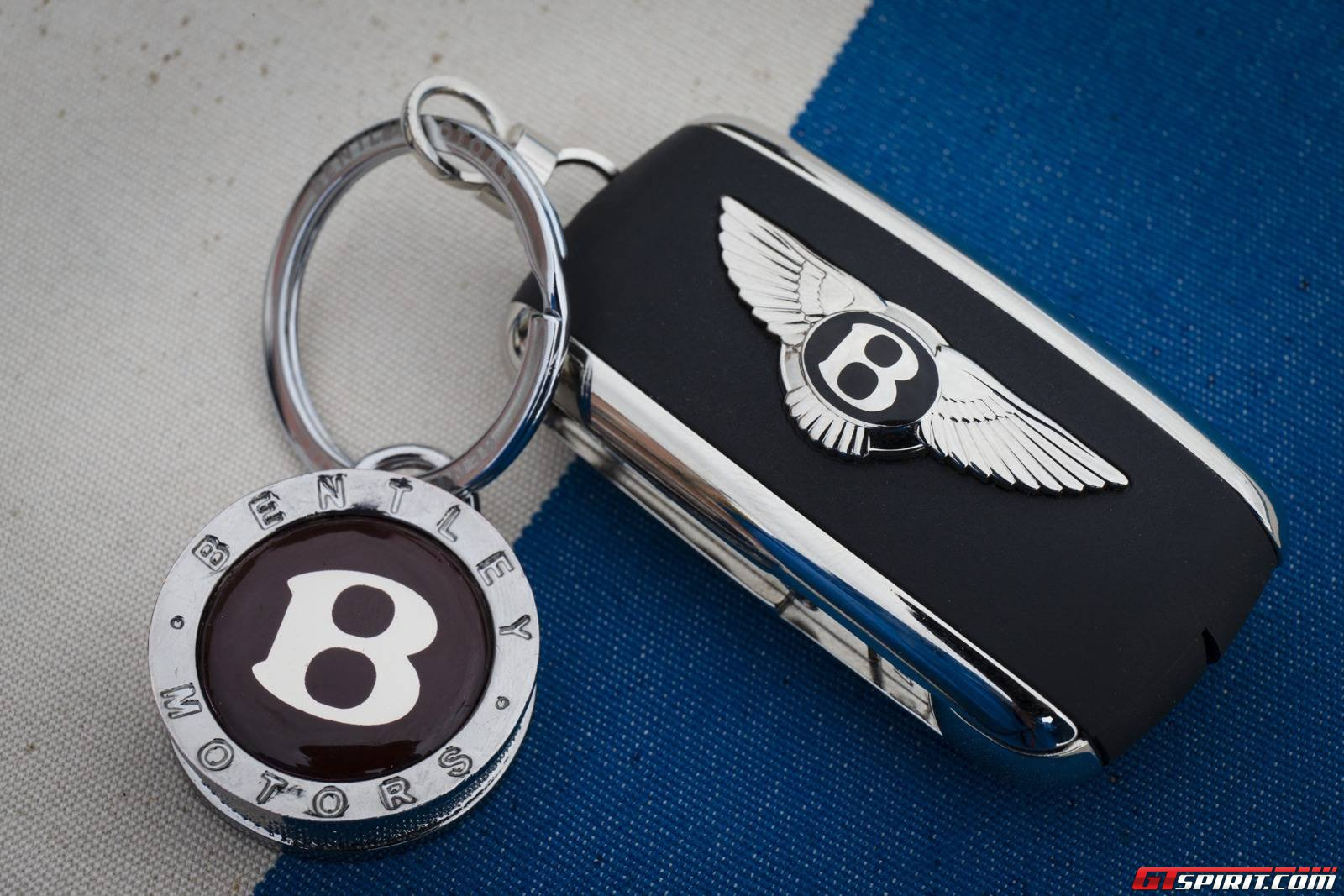Bentley Key Pictures to Pin on Pinterest - PinsDaddy