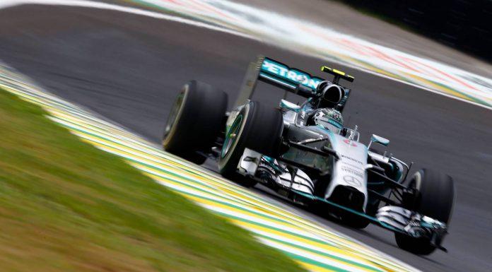Brazil GP 2014