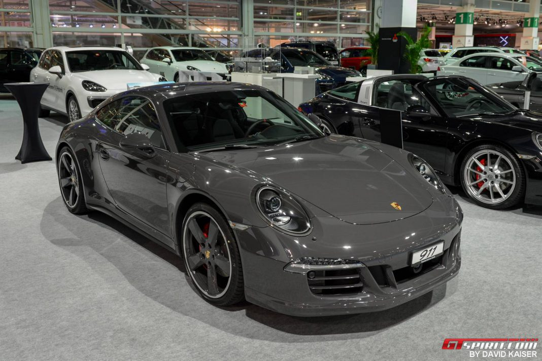 auto zurich 2014 porsche 911 carrera 4s exclusive swiss edition gtspirit. Black Bedroom Furniture Sets. Home Design Ideas