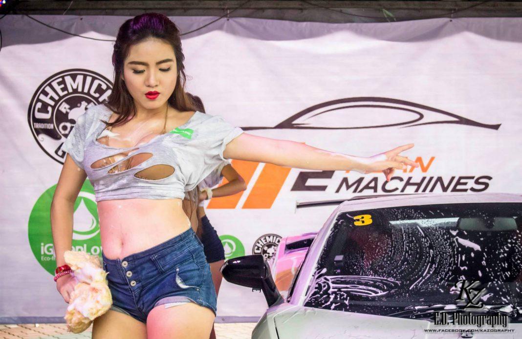 Cars and Girls Malaysia
