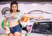 Cars and Girls Malaysia