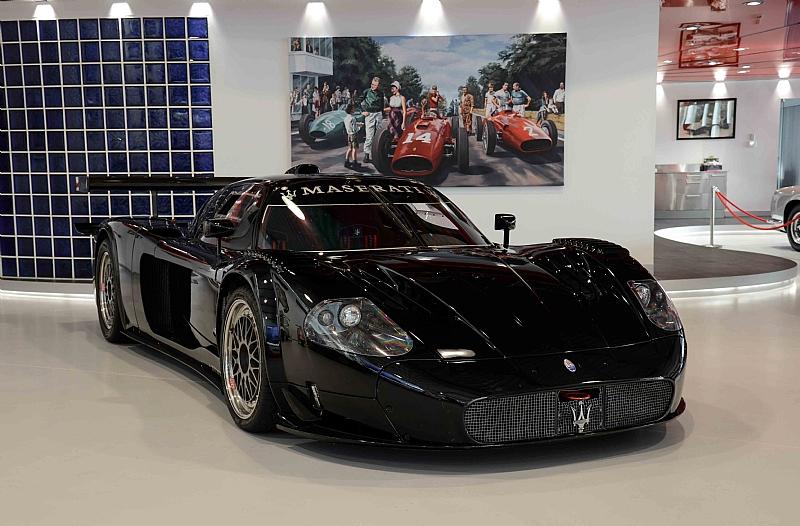 Maserati mc12 corsa for sale