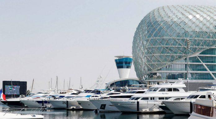 Abu Dhabi GP 2014