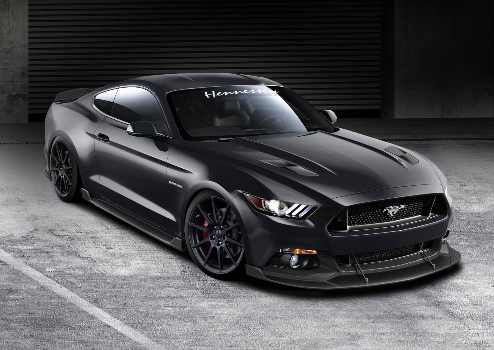 video hennessey base tests 2015 ford mustang gt gtspirit. Black Bedroom Furniture Sets. Home Design Ideas