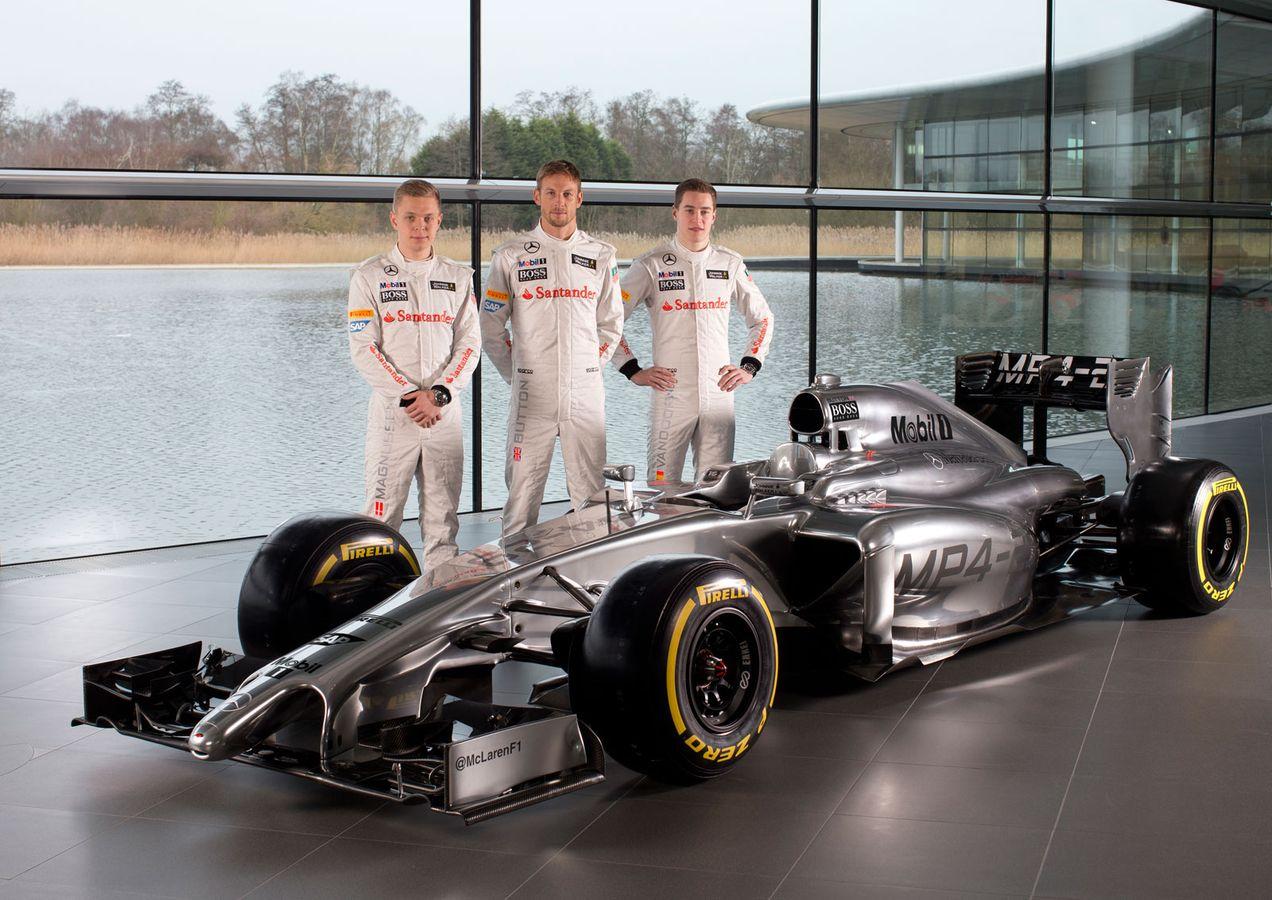 mercedes mclaren f1 2014. supercar news mclaren motorsports mercedes mclaren f1 2014 gtspirit