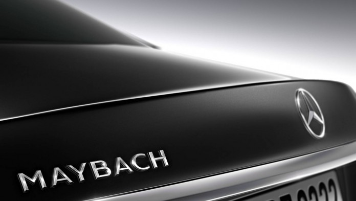 Mercedes-Benz Expands with New Mercedes-Maybach Sub-Brand