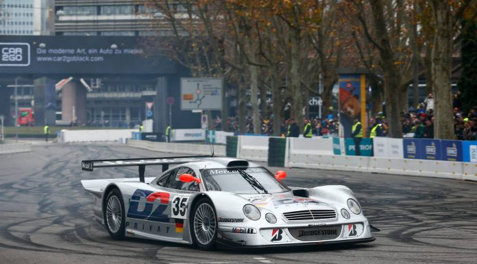 Mercedes-Benz Stars and Cars 2014