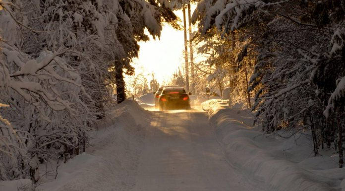 Mercedes-Benz Winter Driving Experience Kicks-off in Sweden