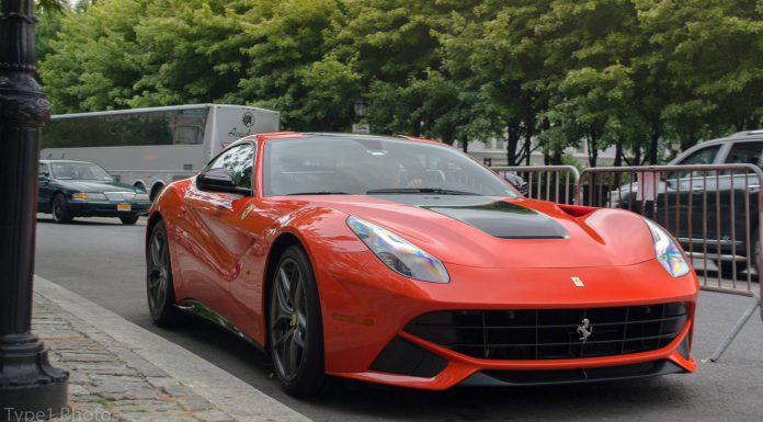 Rosso Dino Ferrari