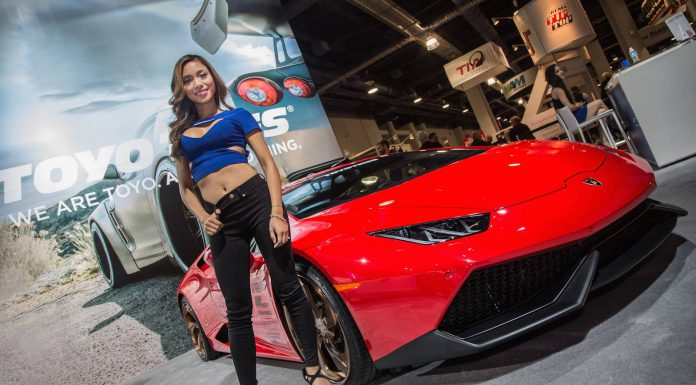 SEMA 2014 Highlights by CarNinja