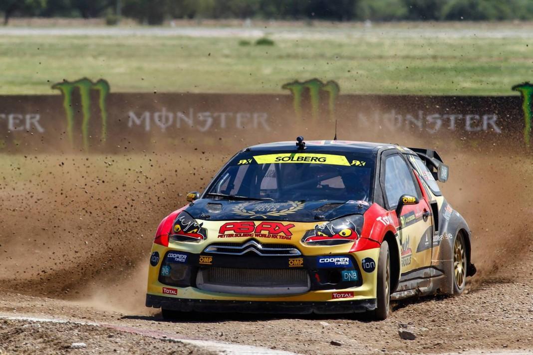 Argentina RX