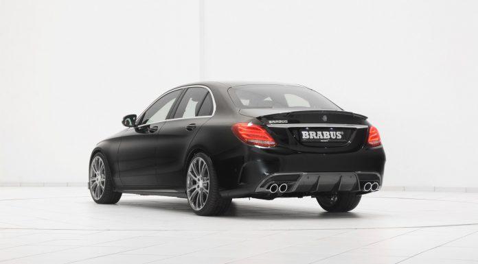 Brabus C-Class