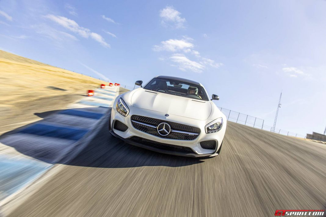 Mercedes-AMG to Introduce New 'AMG Sport' Models