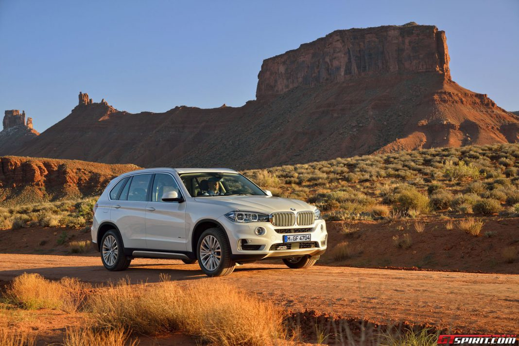 BMW Group Complete Sales Report for Third Quarter