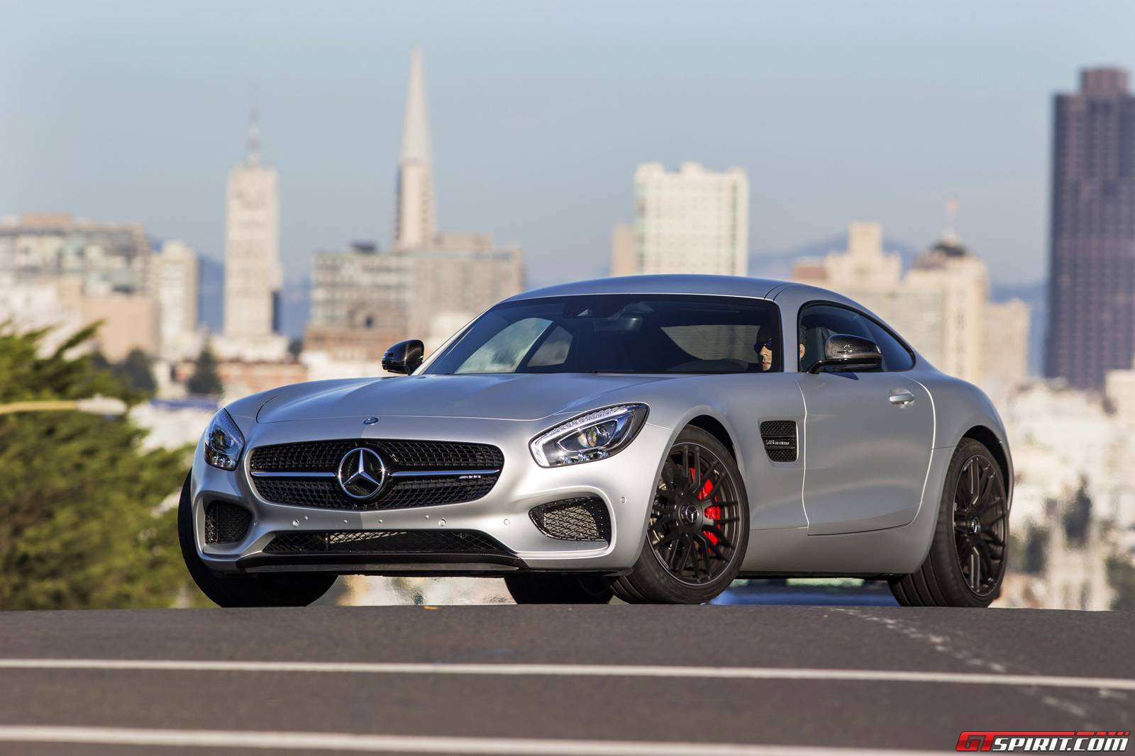 2015 mercedes amg gt s review gtspirit. Black Bedroom Furniture Sets. Home Design Ideas