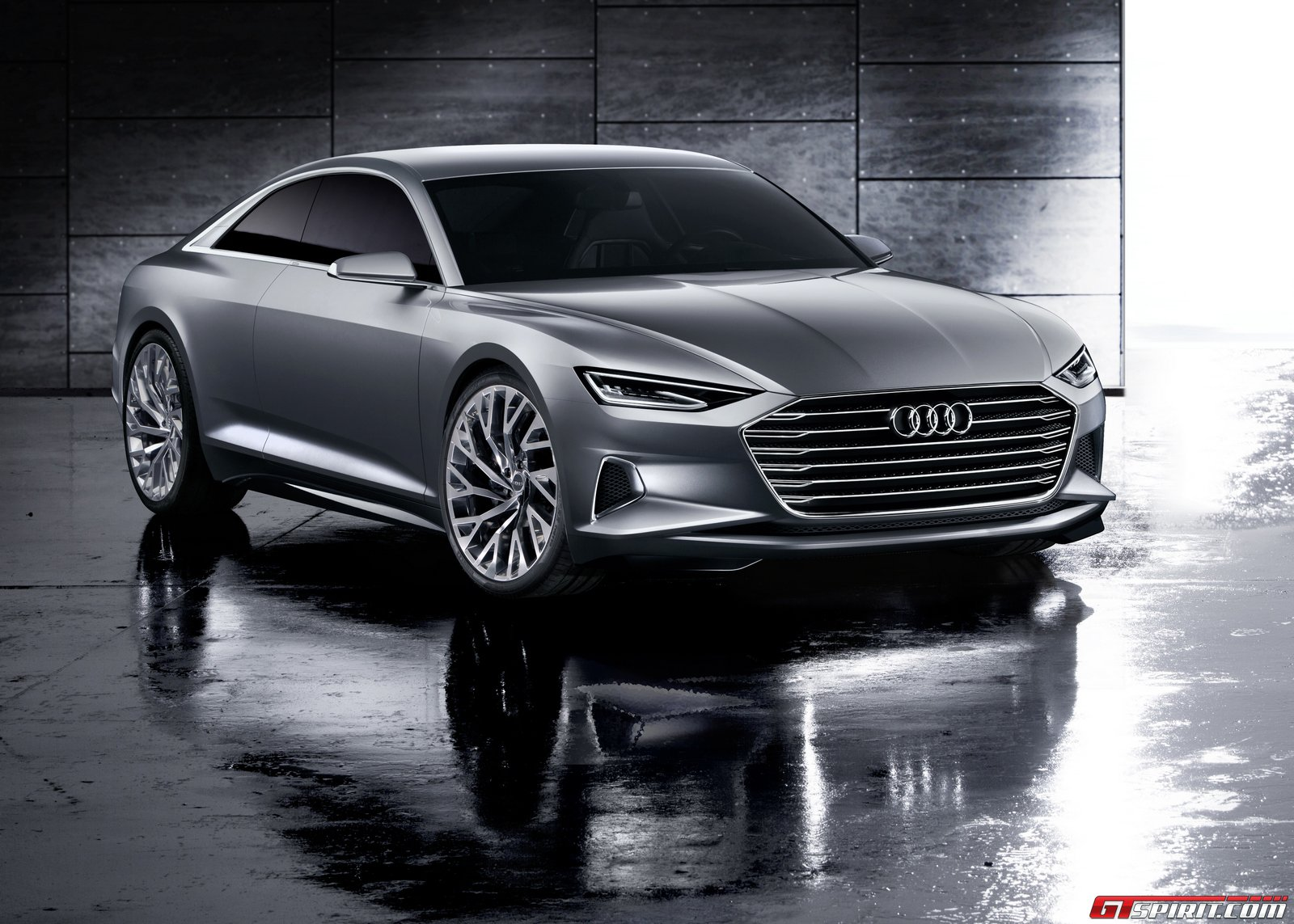 Now Audi S Technical Chief Ulrich Hackenberg Has Confirmed That The Next Generation A8