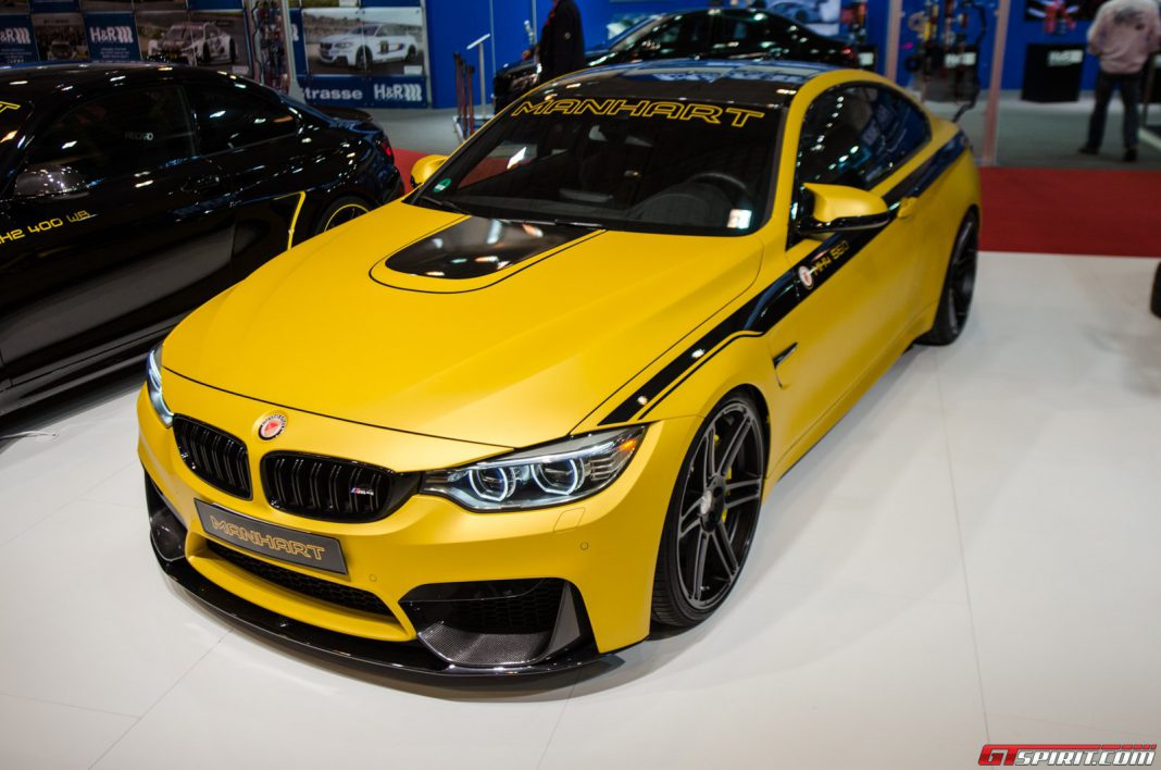 essen 2014 manhart mh4 550 bmw m4 gtspirit. Black Bedroom Furniture Sets. Home Design Ideas