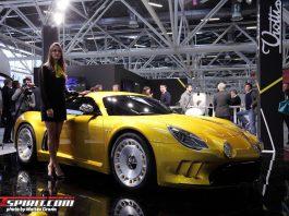Bologna Motor Show 2014