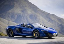 McLaren 650S successor coming in 2018