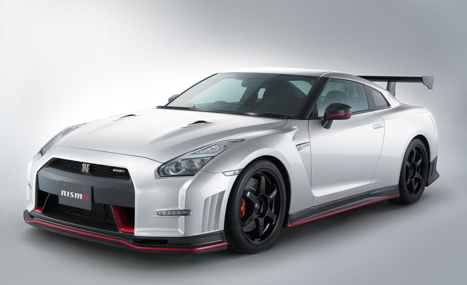 Nissan announces tokyo auto salon 2015 lineup gtspirit - Tokyo auto salon 2015 ...