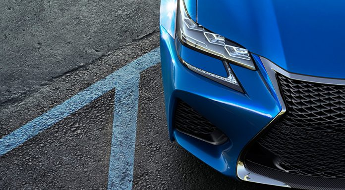 Lexus to Debut New Track-Ready Performance Model at Detroit