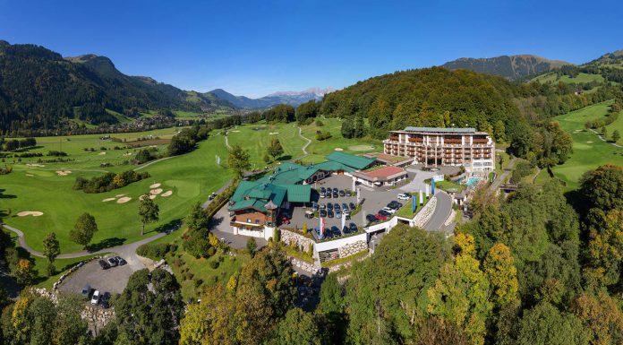 Grand Tirolia - Kitzbühel