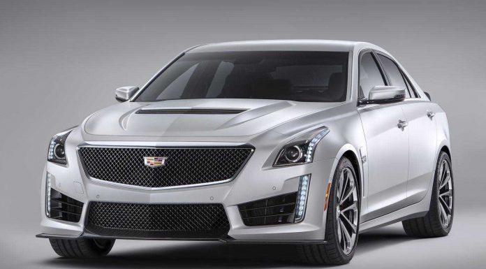 Upcoming Cadillac range previewed