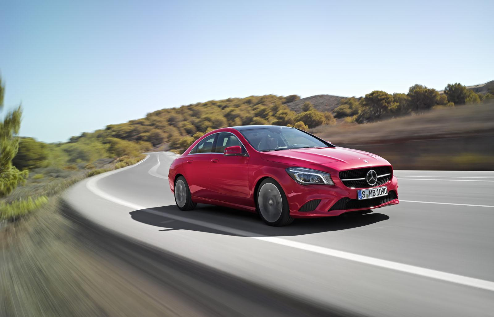 2015 mercedes benz cla price increased in the u s gtspirit. Cars Review. Best American Auto & Cars Review