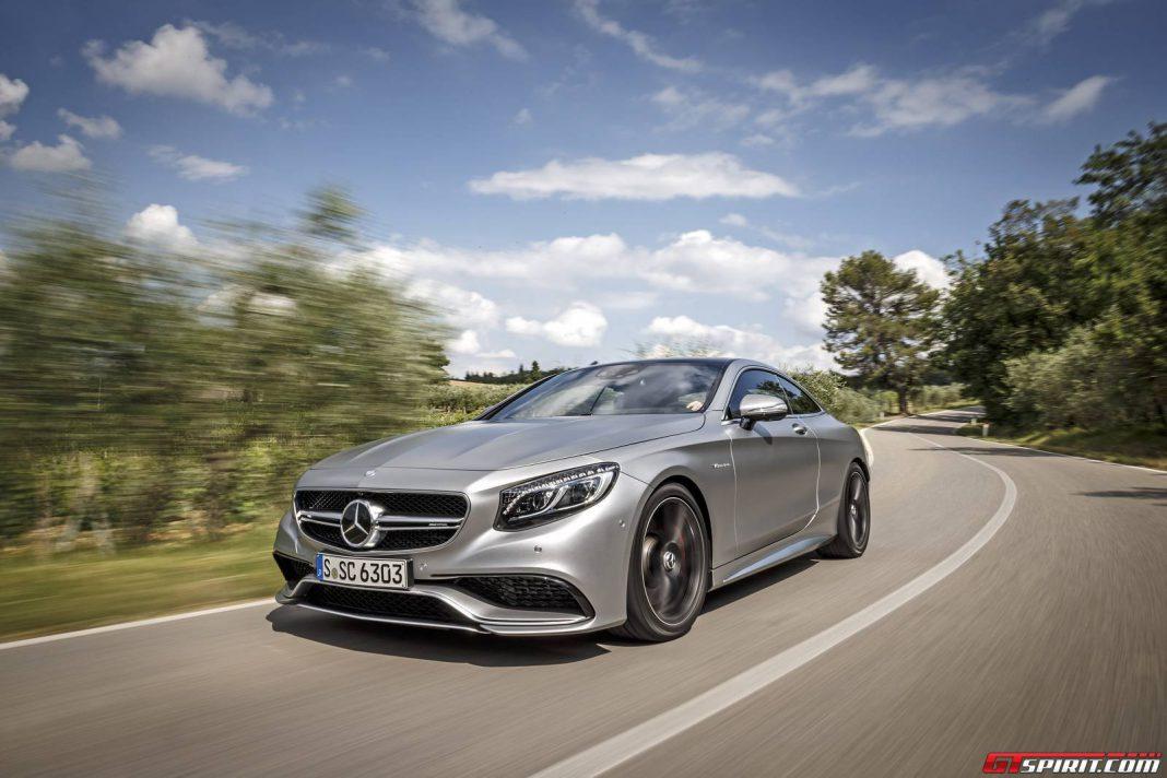 Mercedes-Benz Sales