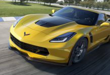 Conservative ECU Blamed for 2015 Corvette Z06 Power Losses