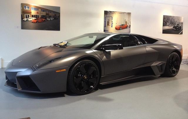 Lamborghini Reventon For Sale