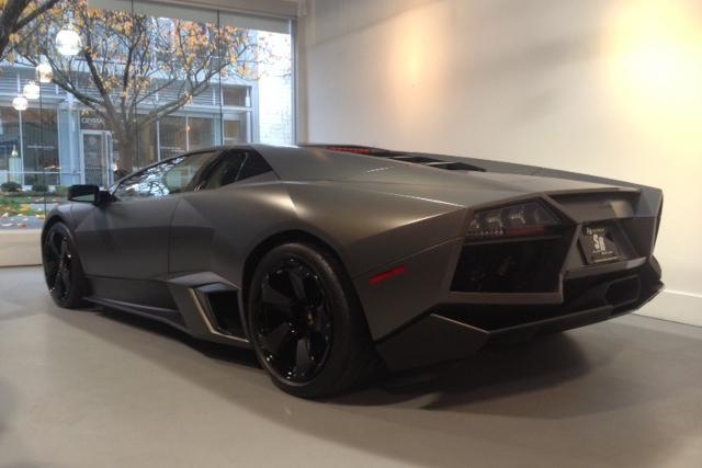 Lamborghini Reventon For Sale in Vancouver  GTspirit