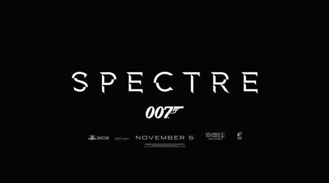 Cars from James Bond film Spectre Stolen